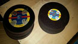 Cutting discs 1mm thick for sale