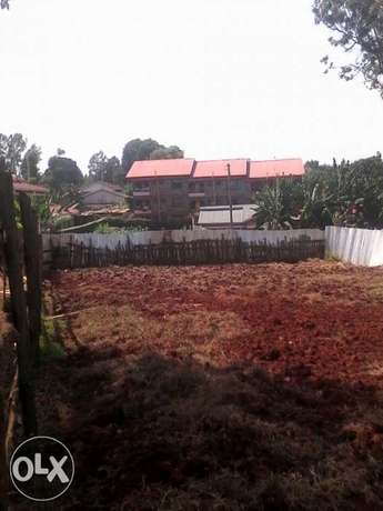 1/8 acre Plots for sale at Ruringu Skuta Ruringu - image 3