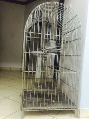 Parrot cage Makadara - image 2