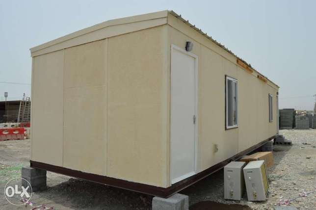 All Kind of Portacabins for Sale