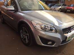 Volvo C30 Coupe D2 - From R2399pm