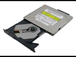 Genuine DVD drives for laptops and desktops at a reasonable price