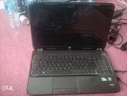 Hp pavilion g6 fairly used for sale