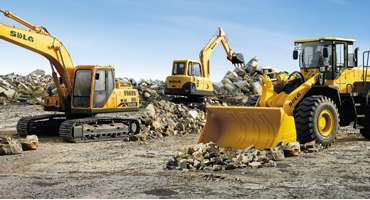 Mining construction machinery operators training excavator dump truck East Rand - image 1