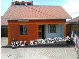 Special 3 bedroom stand alone house in Wanton at 400k