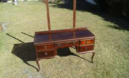 Dressing Table Old School