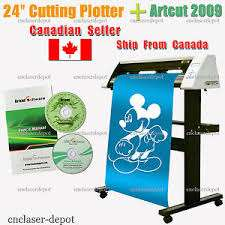 4 Feet Graphic Vinyl Cutting Plotter Machine Nairobi CBD - image 2