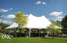 Hipped tents
