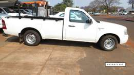 Ford Ranger 2.5 Managers #1(739)