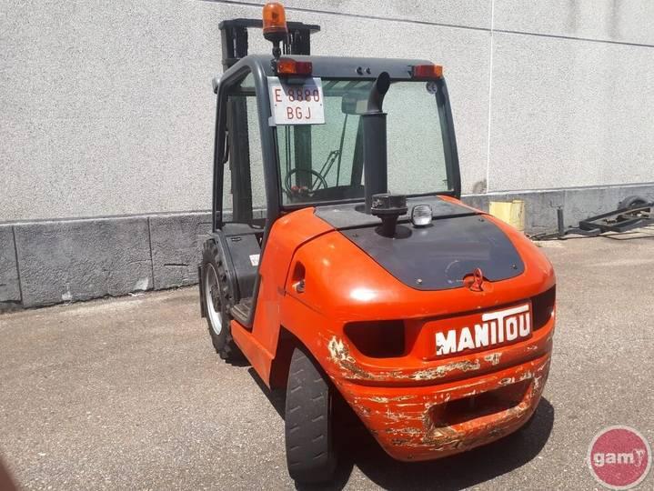 Manitou MSI30D - 2008 - image 4