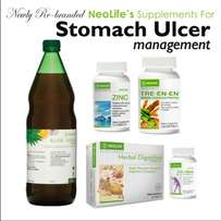 Your Stomach Health