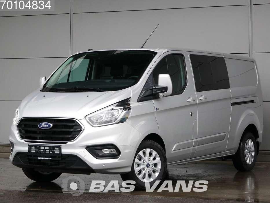 Ford Transit Custom 2.0 TDCI Limited Navigatie Camera Nieuw L2...