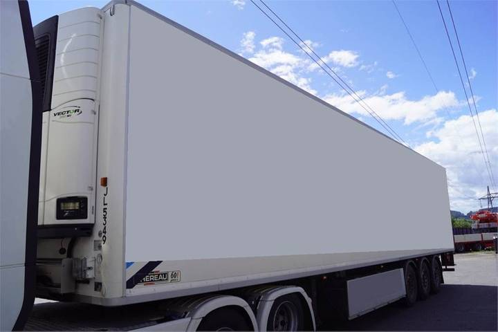 Chereau Thermotralle - 2013