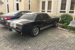 For Sale ford Mustang Shelby 1965 Model