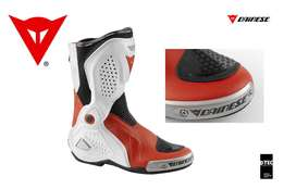 Dainese Motorcycle Race Boots