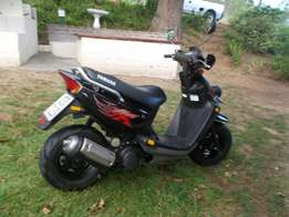 Yamaha BWS Scooter Excellent Mint Condition