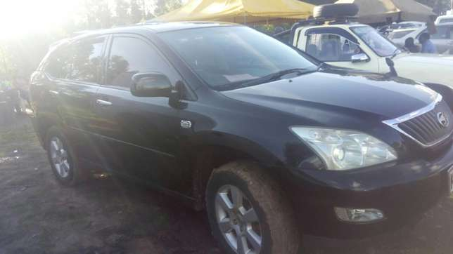 Toy Harrier 2.4ltr 2008 model Nairobi CBD - image 7