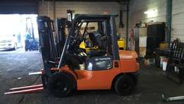 Bargain Used Forklifts !!!