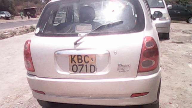 Hi selling Toyota duet lady owned car since importation clean BuruBuru - image 1