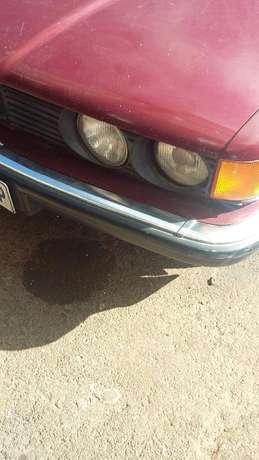 running bmw 7 series for sale Houghton - image 1
