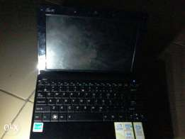 Asus Eee mini laptop (with bad screen), Read details