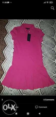 Original tommy hilfiger dress