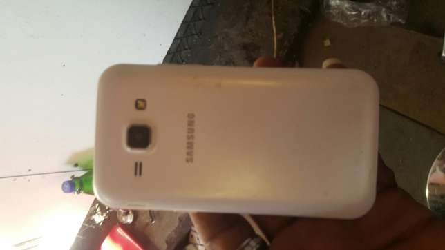 Samsung Galaxy j100H good condition Wolhuter - image 1