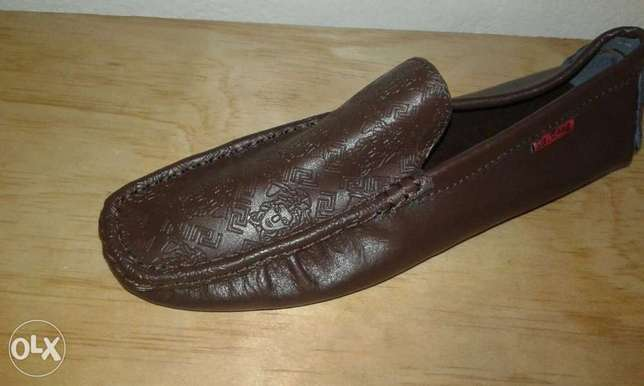 Men low sole loafers Mombasa Island - image 2