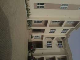 2 bedroom flat to let at lifecamp extension