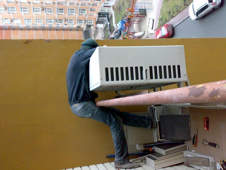 Установка кондиционеров киев недорого ремонт кондиционеров хасавюрт