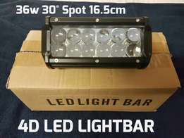26 Watt LED Bars 16.5cm