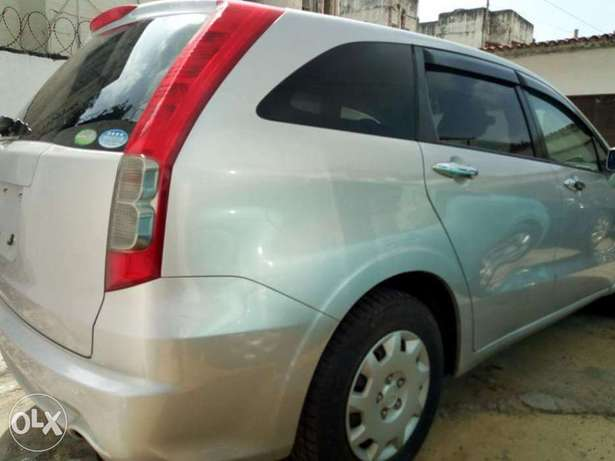 New Honda Stream KCK on special offer Mombasa Island - image 3