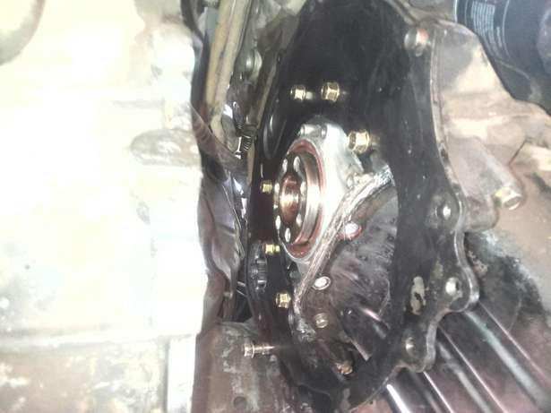 Aitomatic gearbox repair and services Dagoretti - image 4