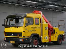 Mercedes 1317 L - To be Imported