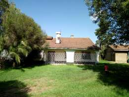 House for sale, on half acre plot with sq, Elgon view eldoret