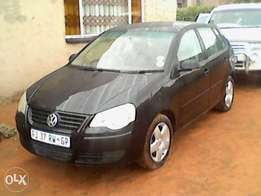 polo 1.6i comfort line for sale
