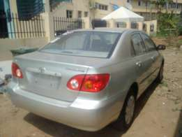 Super clean toks accident free 2004 corolla