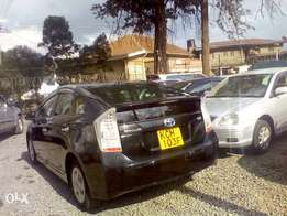 Toyota Prius, Black KCM, Leather seats, fully loaded, 2010 model.
