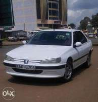 Local assembly Peugeot 406 for sale!!.