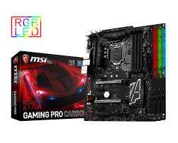 Gaming Motherboard for sale.