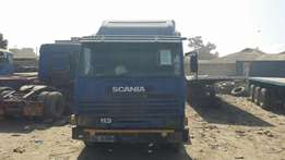 Scania 113 for sale