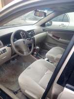 2005 Toyota corolla full loaded