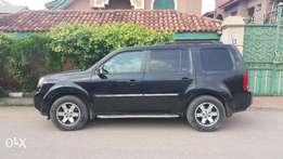 Honda Pilot 2010 Touring- 6 month Old