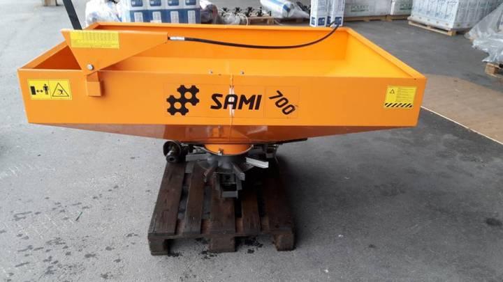 Samil 700