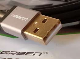 Fast charger USB cable