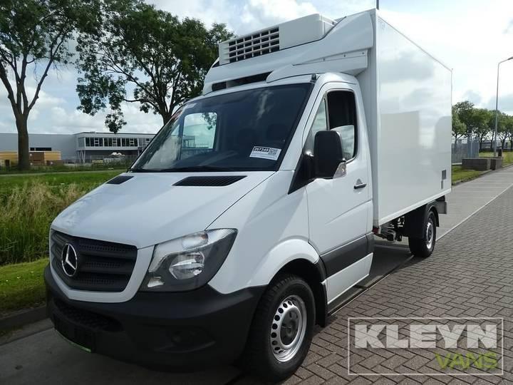 Mercedes-Benz SPRINTER 316 CDI frigo dag/nacht - 2017