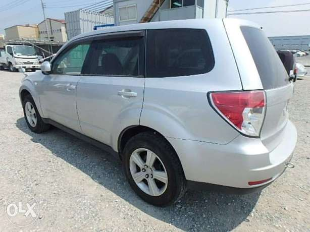 X-MAS Offer at good dealer price for Subaru forester Majengo - image 4