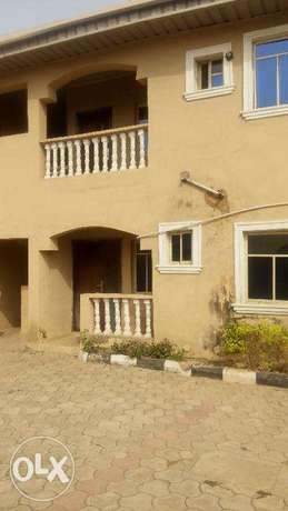 A two Bedroom Flat To Let At Oluyole Estate,250k Ibadan South West - image 1
