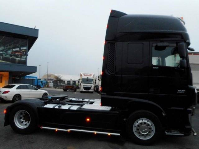 DAF XF 510 FT SUPER SPACE CAB MANUAL GEARBOX - 2014 - image 6