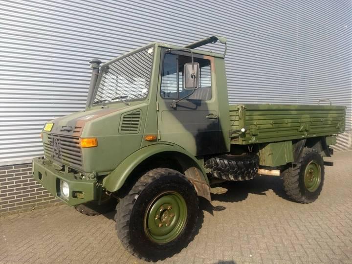 Unimog U1300 435 - 1988